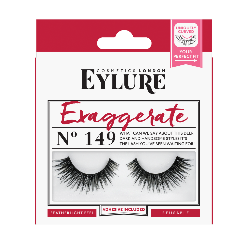 Exaggerate No. 149 Lashes