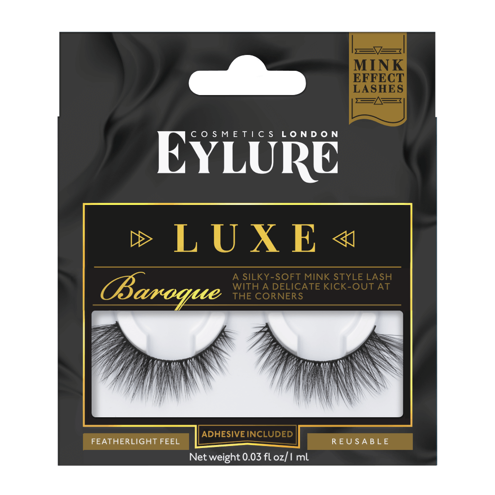 The Luxe Collection – Baroque Lashes