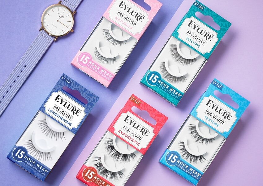 Everything You Need to Know About Pre-glued Lashes