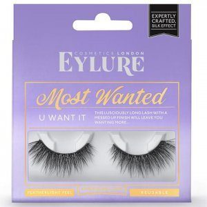 Most Wanted – U Want It Lashes