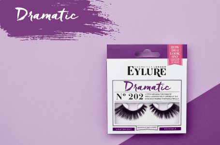 bfe75e952f2 False Eyelashes | Fake Eyelashes | Eylure Is #1 For Lashes