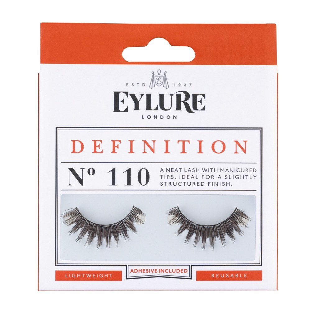 Definition No. 110 Lashes