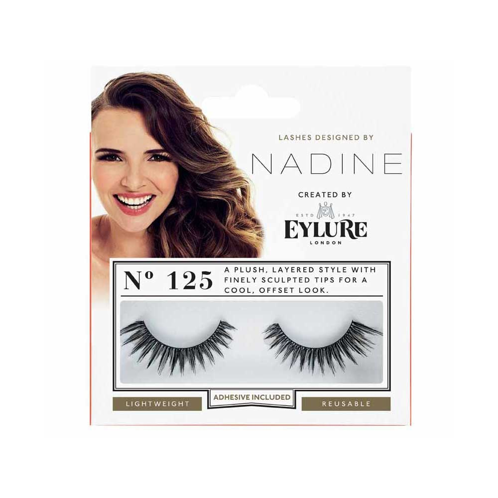 Nadine - Definition No. 125 Lashes