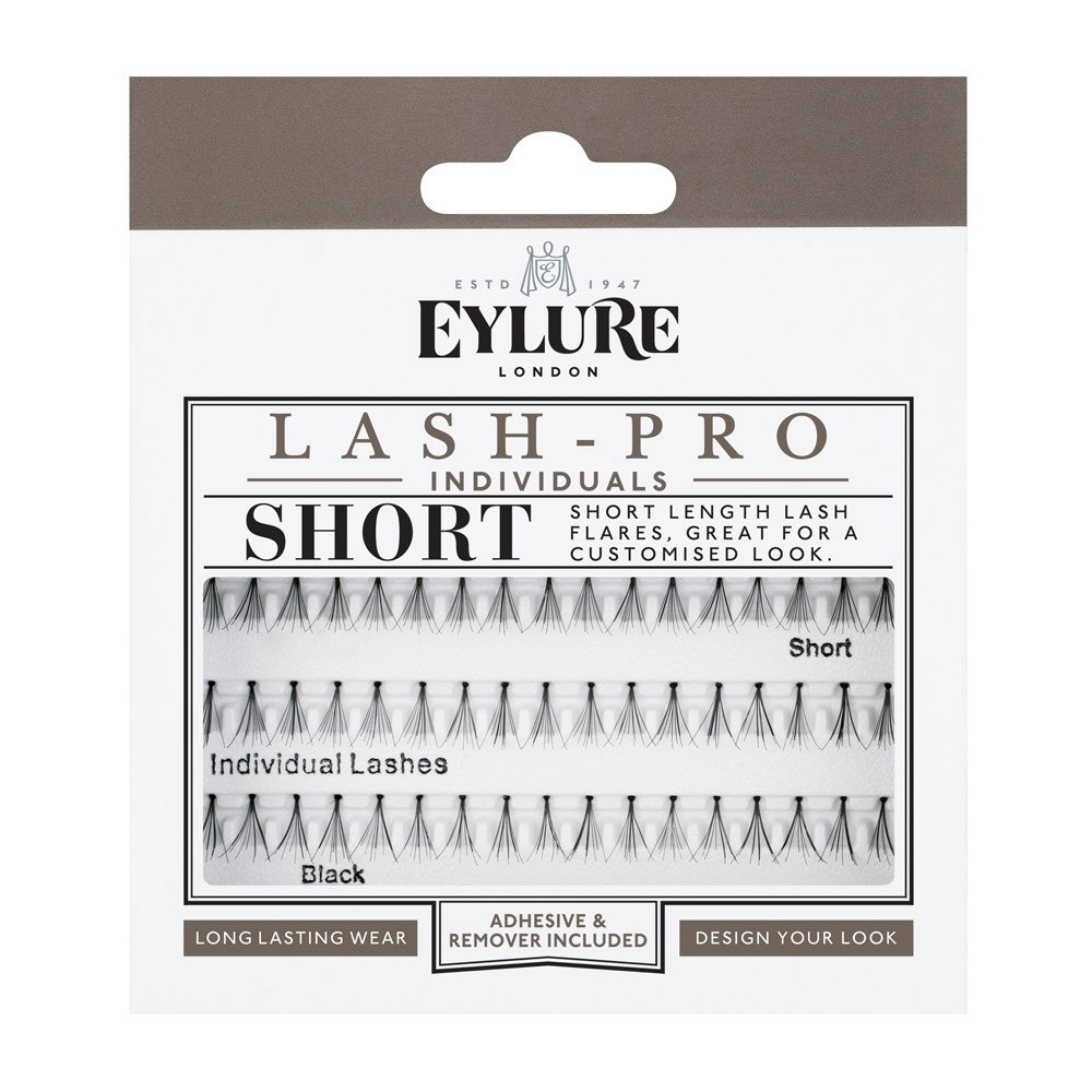 Lash-Pro Individuals - Short Lashes