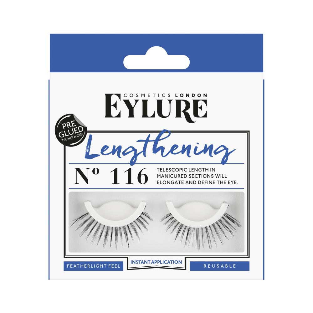 4f4864a5767 Pre Glued Lashes | Pre Glued False Eyelashes | Eylure