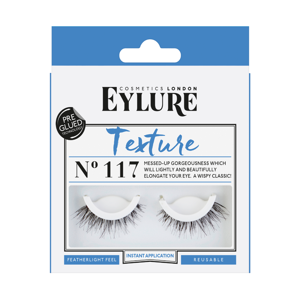 c1764b8bbb8 Texture No. 117 Pre-Glued False Lashes | Fake Eyelashes | Eylure
