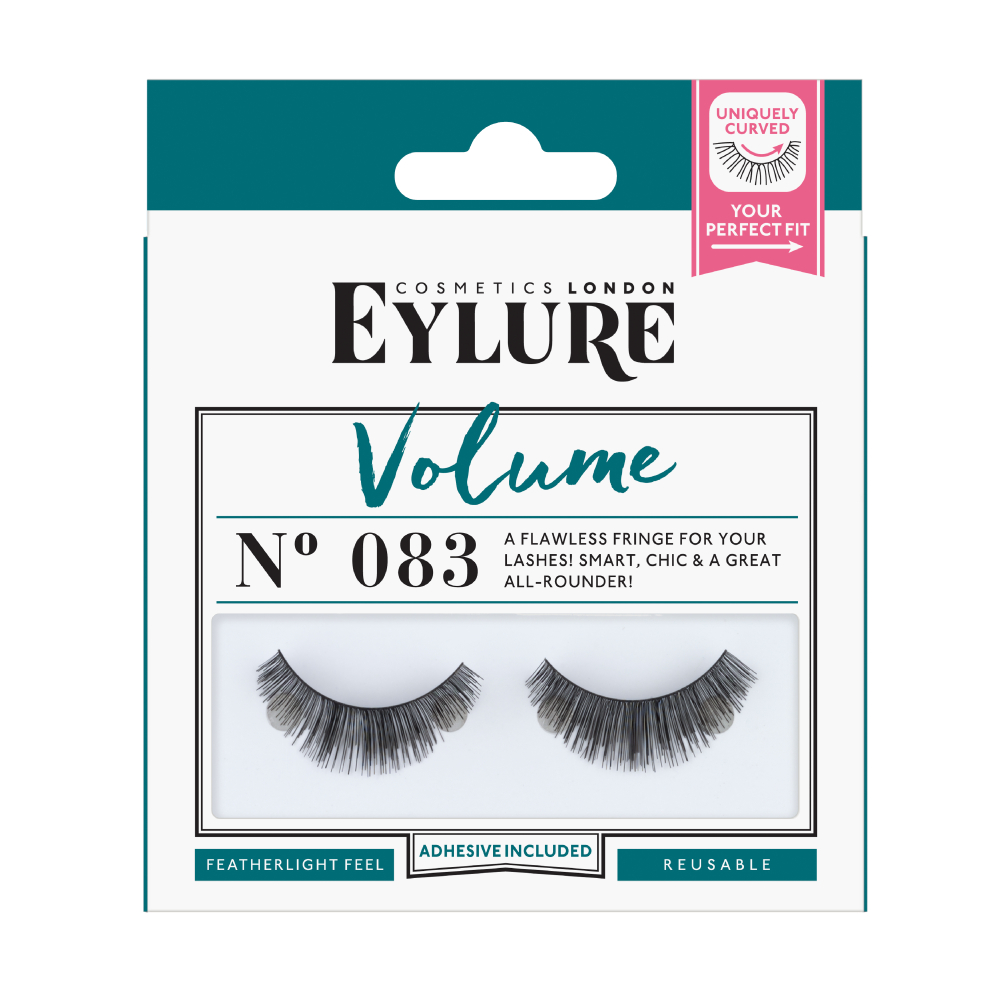 Volume No. 083 Lashes