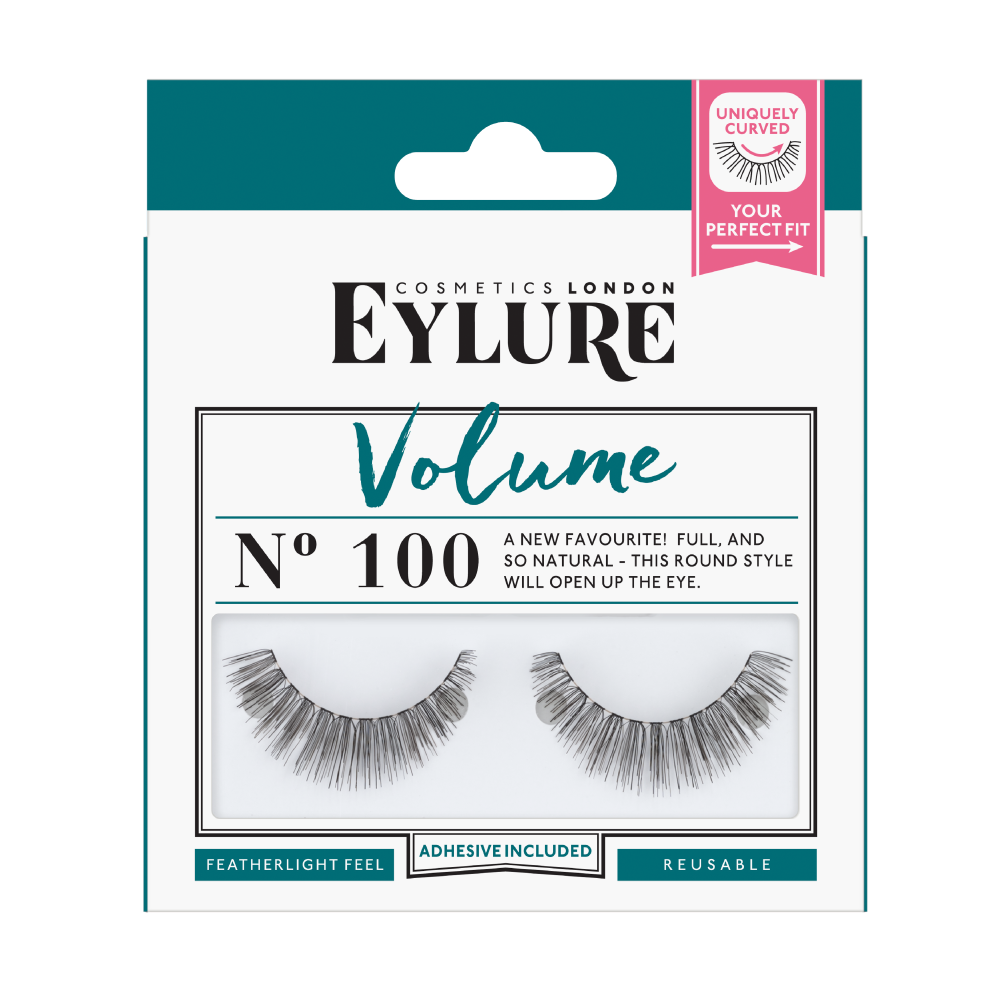 833b0d2b986 Volume No. 100 False Lashes | Fake Eyelashes | Eylure