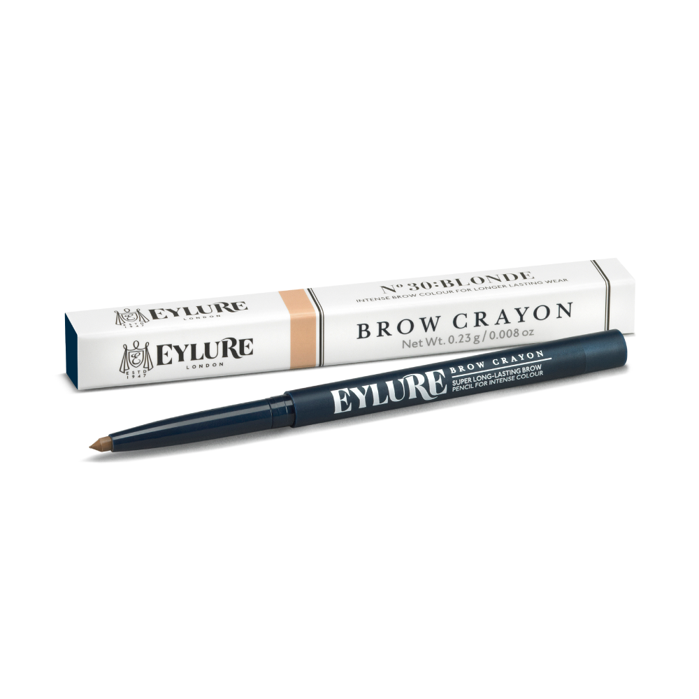 Brow Crayon - No. 30 Blonde