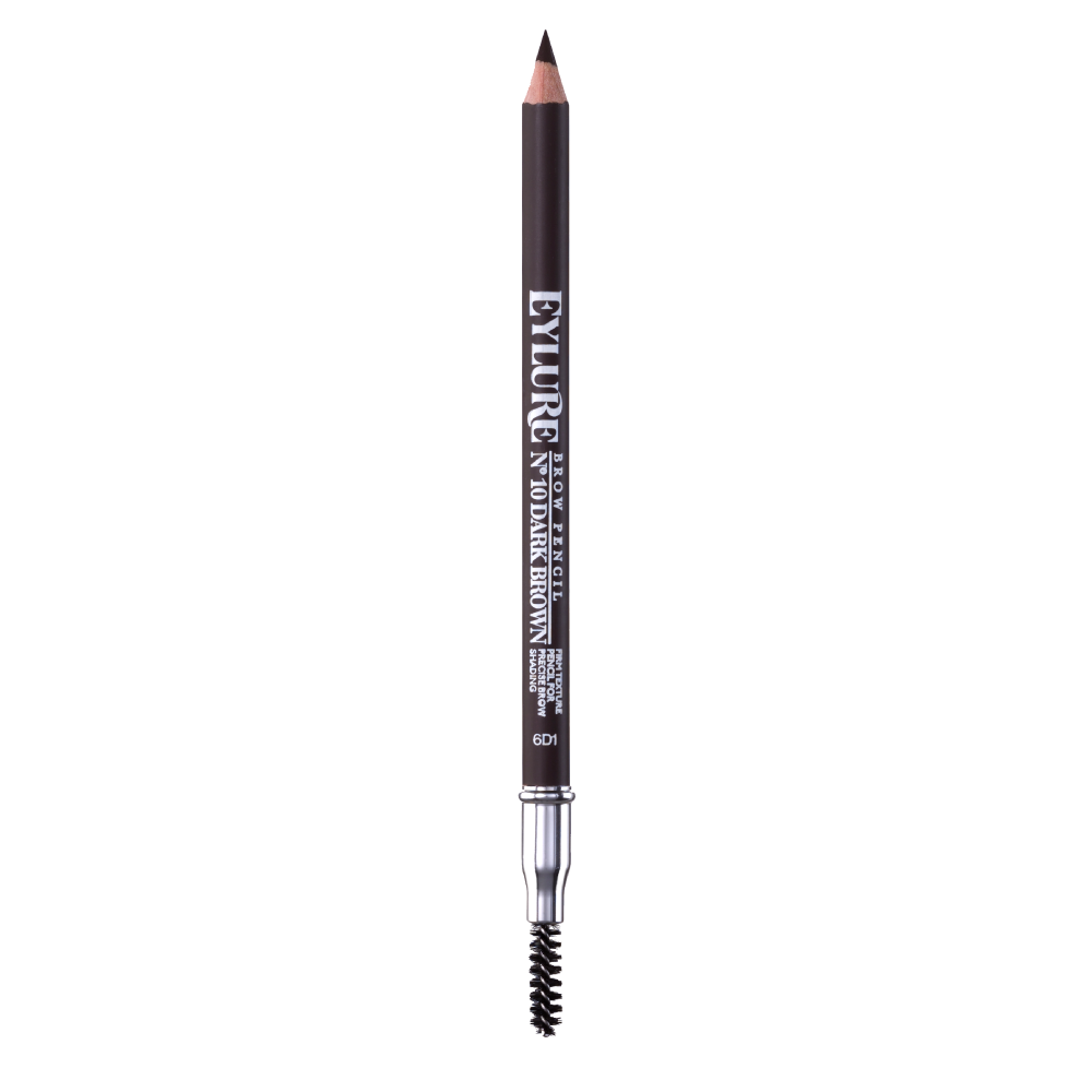 Brow Pencil - No. 10 Dark Brown