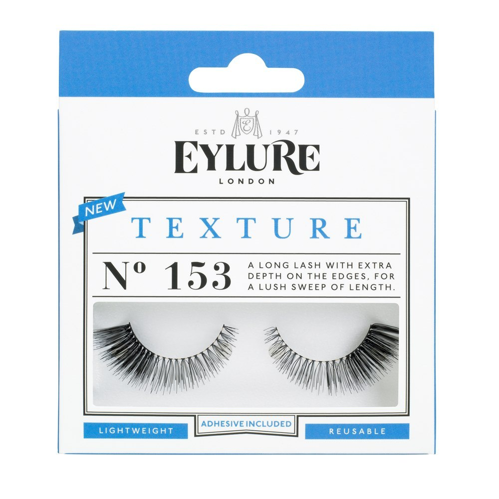 Texture No. 153 Lashes