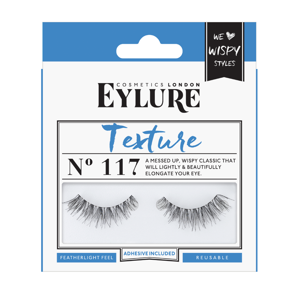 Texture No. 117 Lashes