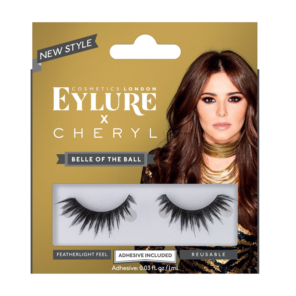 Cheryl – Belle Of The Ball Lashes
