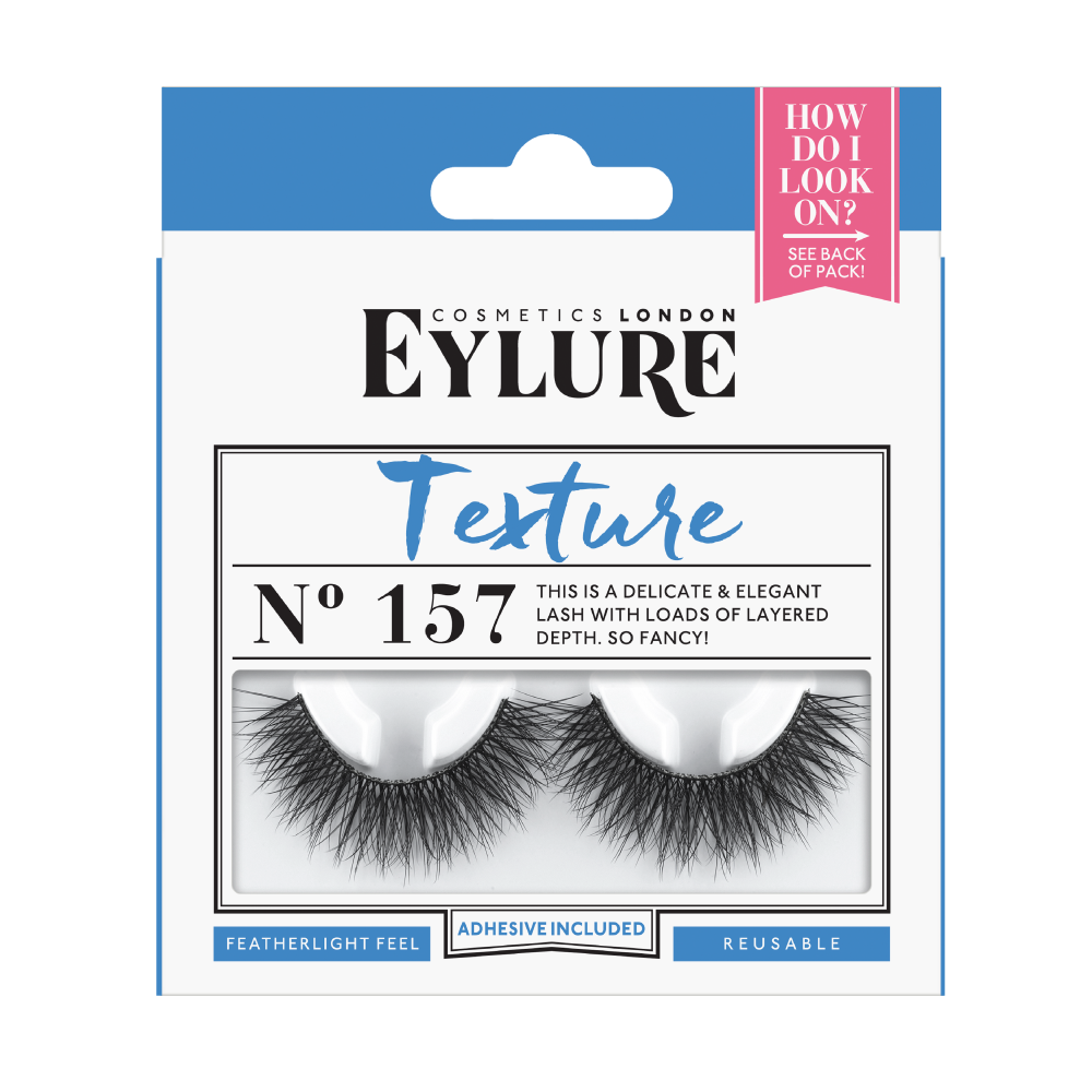 Texture No. 157 Lashes
