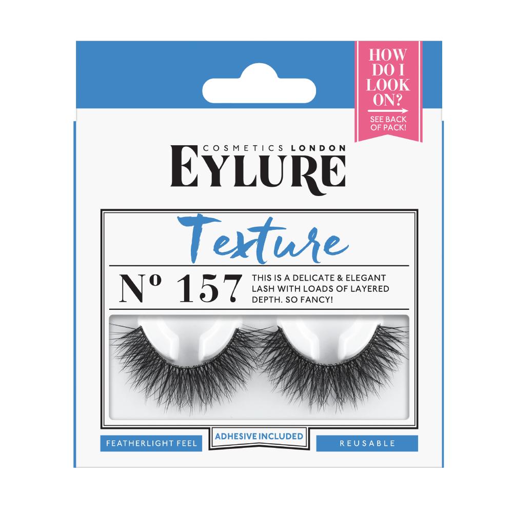 Texture No 157 False Lashes Fake Eyelashes Eylure