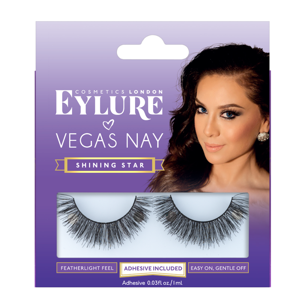 c010b213371 Shining Star False Lashes | Fake Eyelashes | Eylure x Vegas Nay