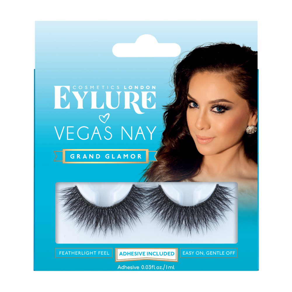 Vegas Nay – Grand Glamor Lashes