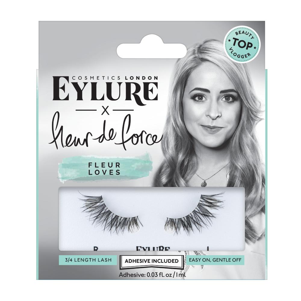 103ab6d37e1 Fleur De Force Lashes | Fleur De Force Individual Eyelashes | Eylure