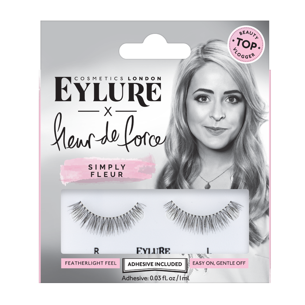 6c13aed54ce Simply Fleur False Lashes | Fleur De Force | Fake Eyelashes | Eylure