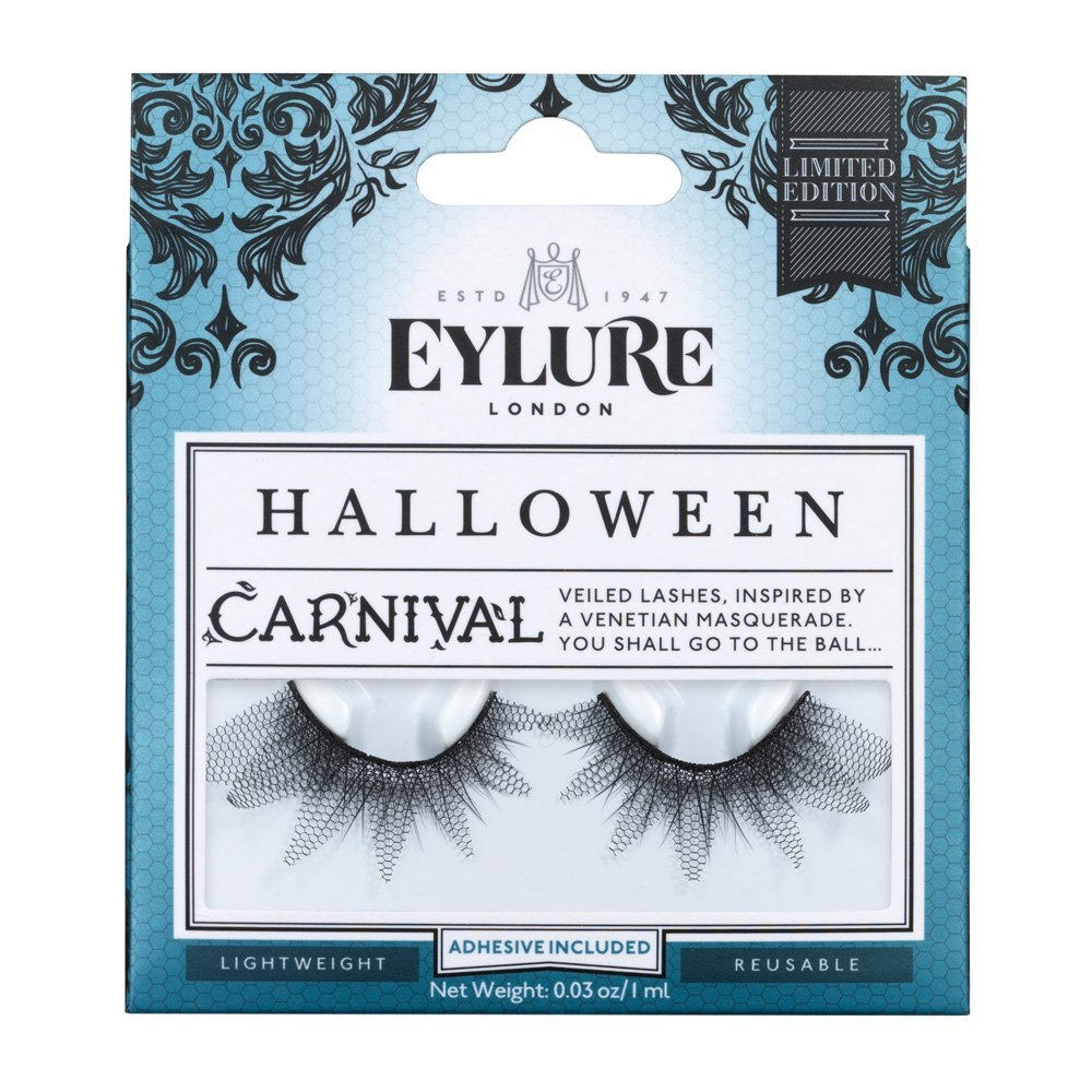 Halloween - Carnival Lashes