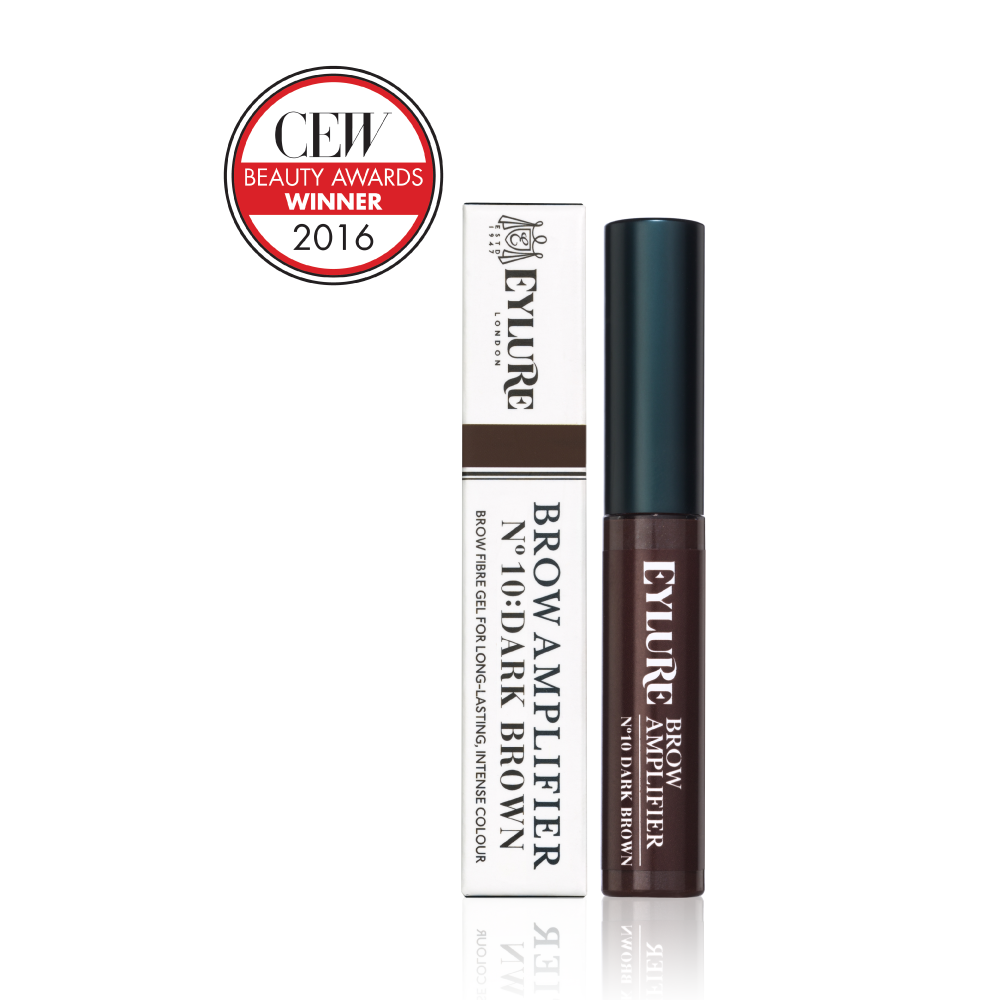 Brow Amplifier - No. 10 Dark Brown