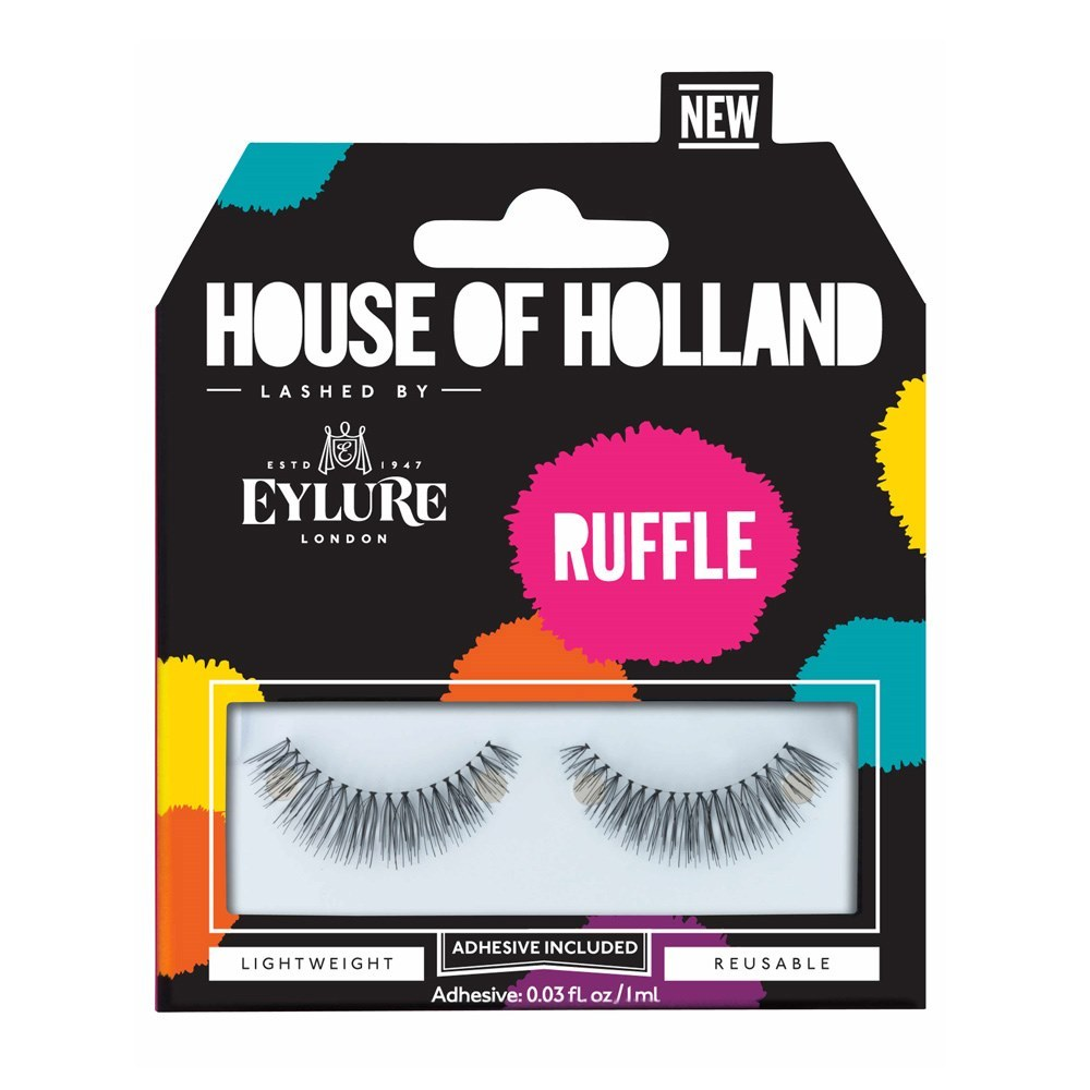 House Of Holland – Ruffle Lashes