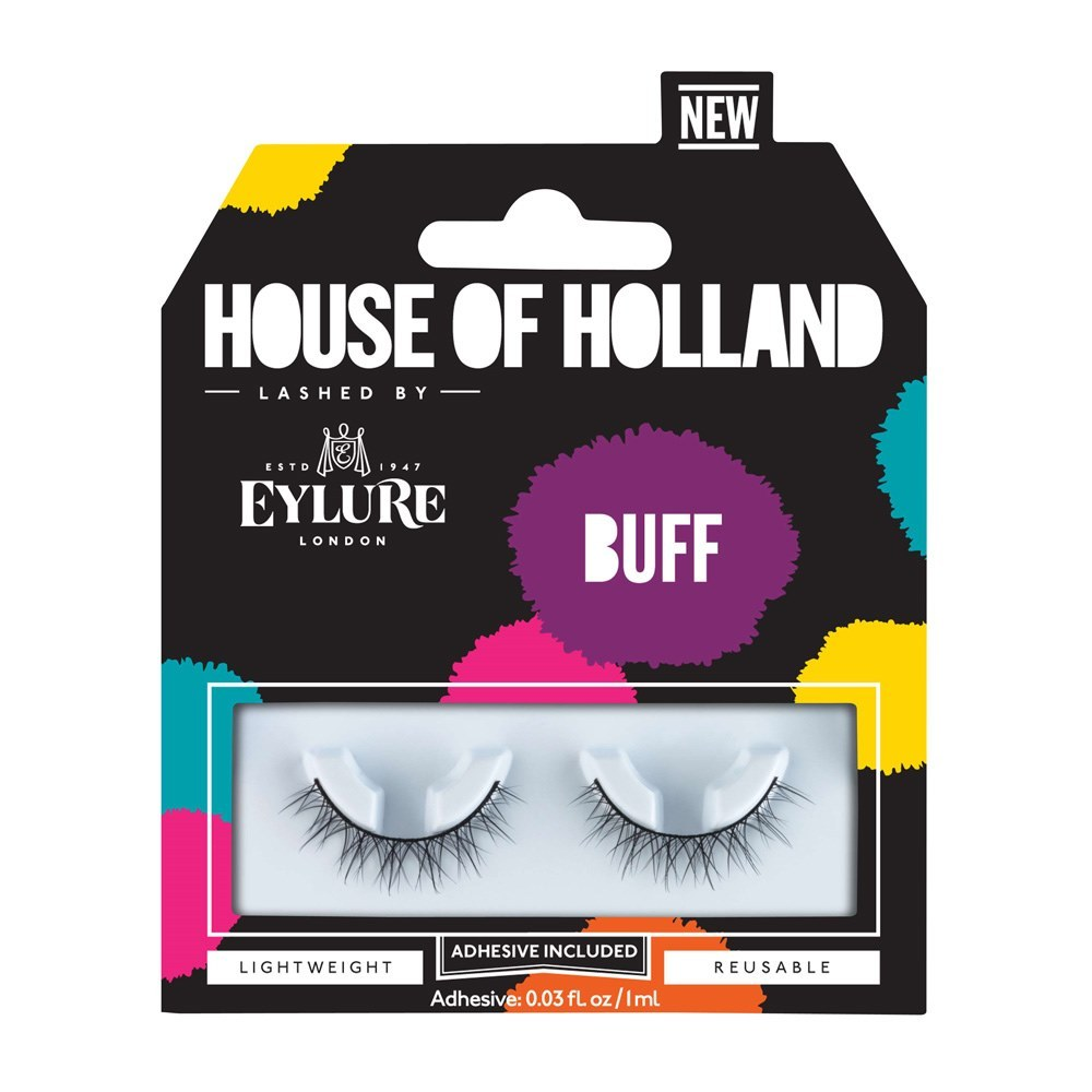 House Of Holland – Buff Lashes