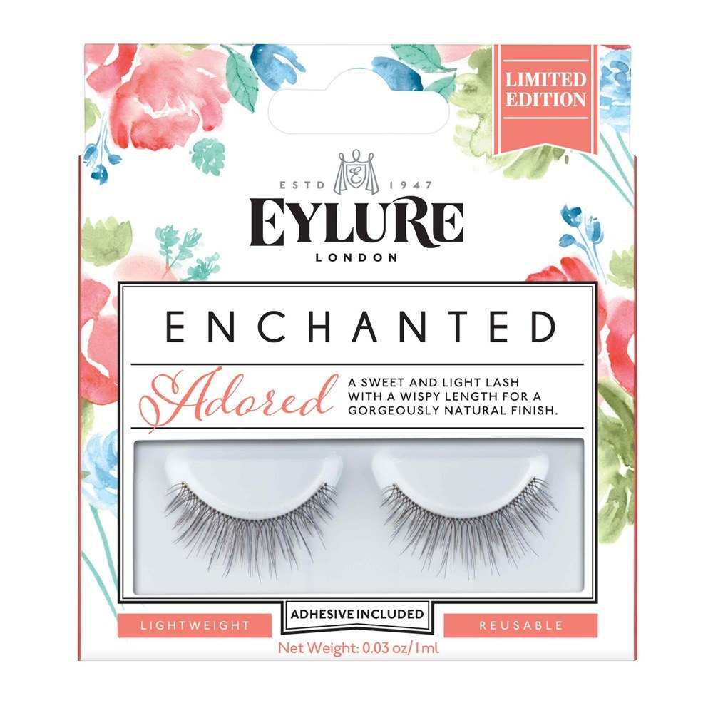 fa6835deeb7 Adored False Lashes | Enchanted | Limited Edition | Eylure