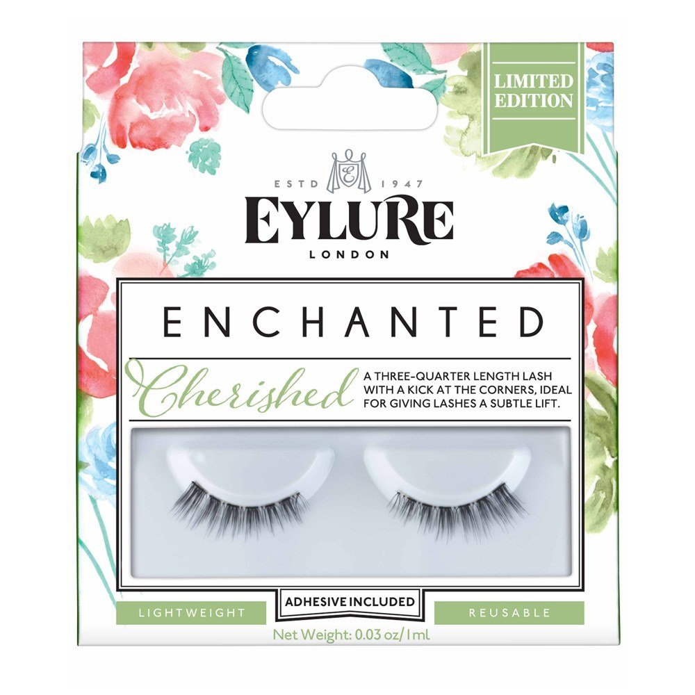 Enchanted – Cherished Lashes
