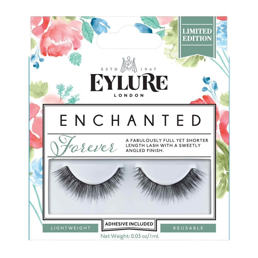 Enchanted – Forever Lashes