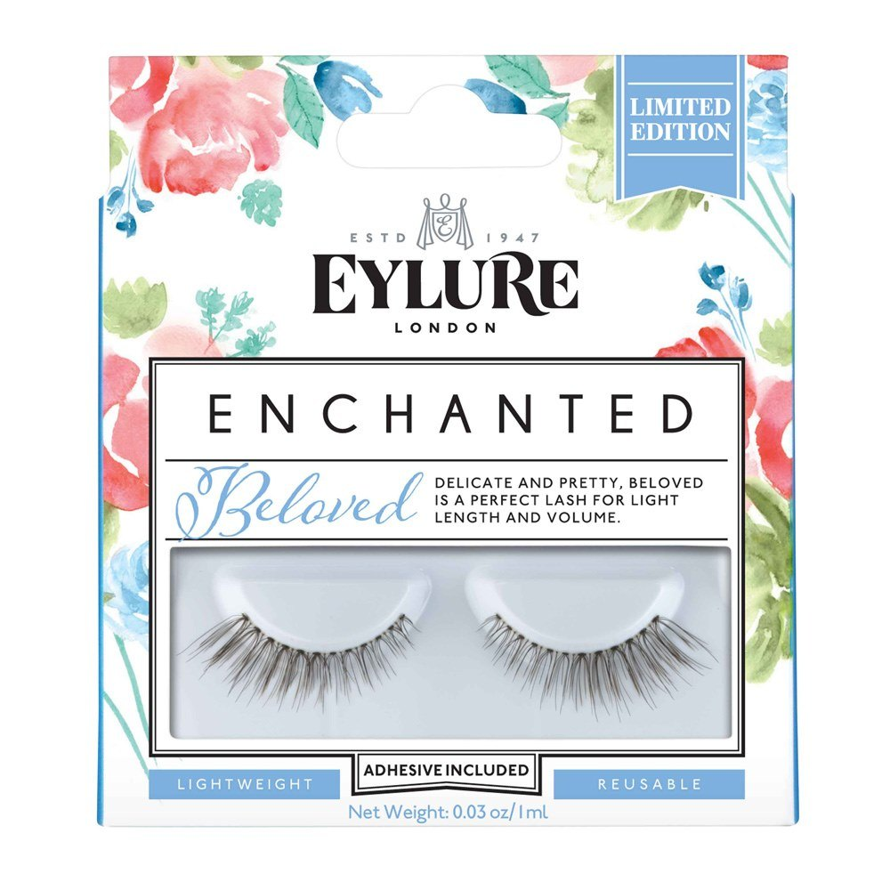 Enchanted – Beloved Lashes