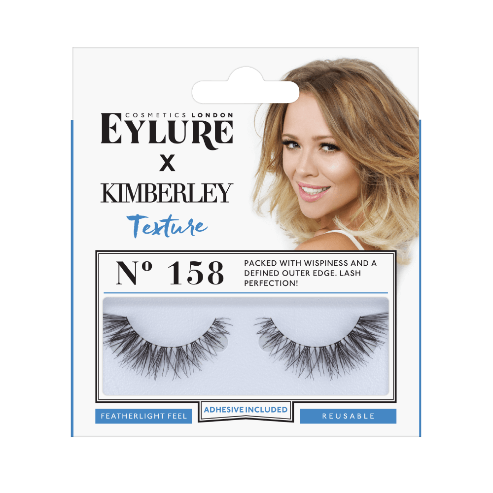 Kimberley - Texture No. 158 Lashes