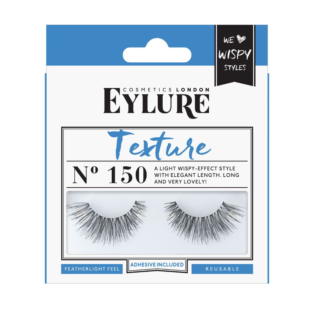 Texture No. 150 Lashes