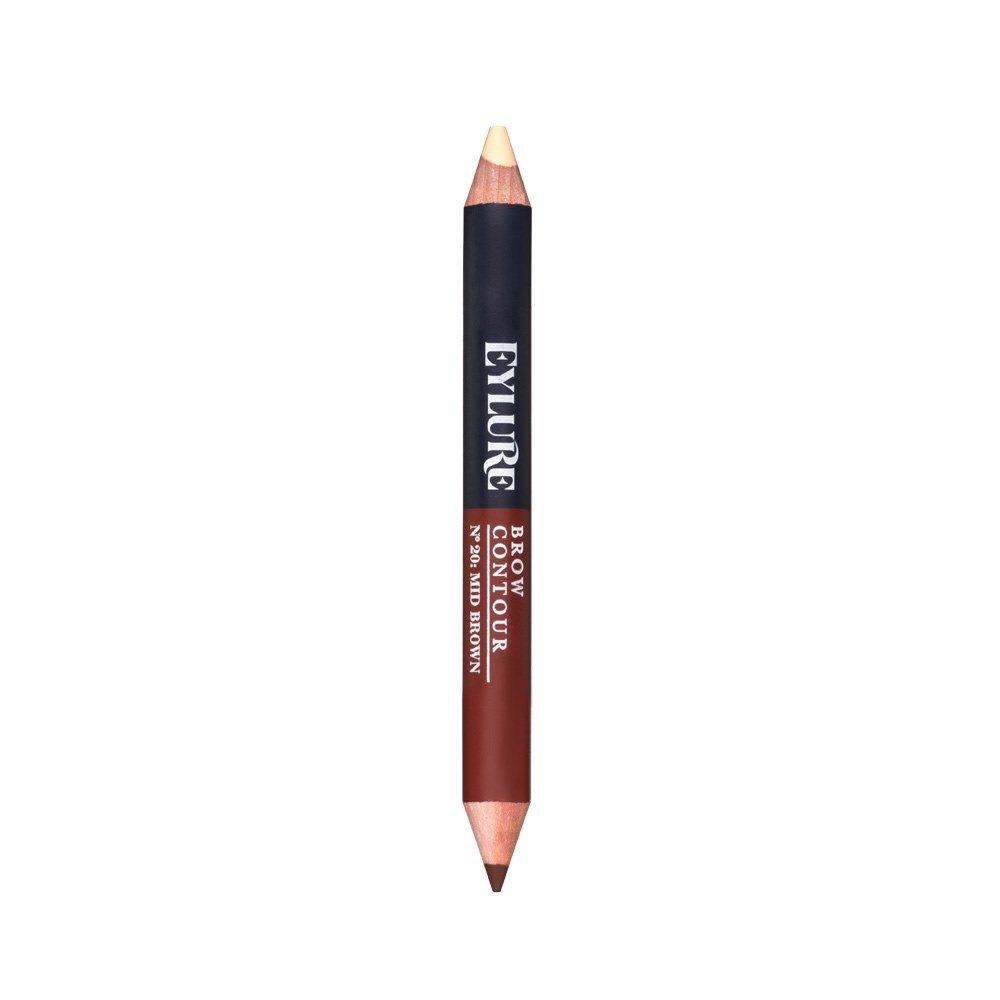 Eylure Brow Contour Mid Brown