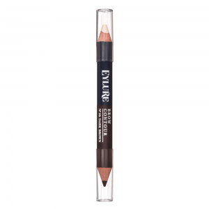 Brow Contour - No. 10 Dark Brown