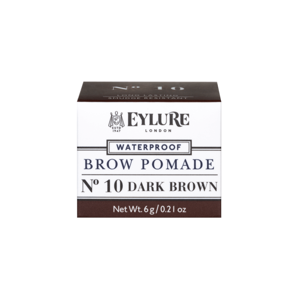Brow Pomade - No. 10 Dark Brown