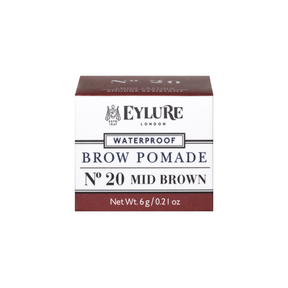Brow Pomade - No. 20 Mid Brown