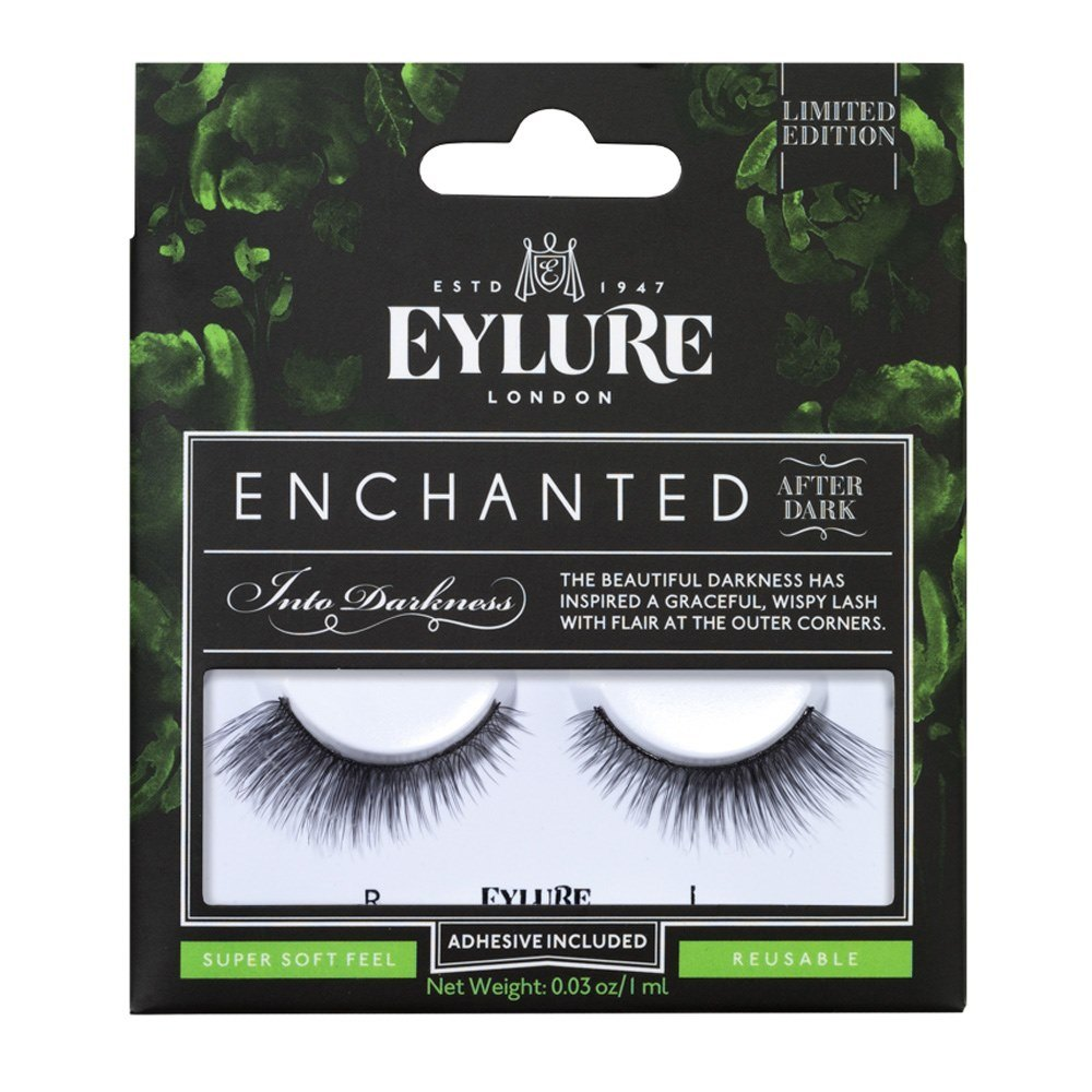 Enchanted After Dark – Into Darkness Lashes