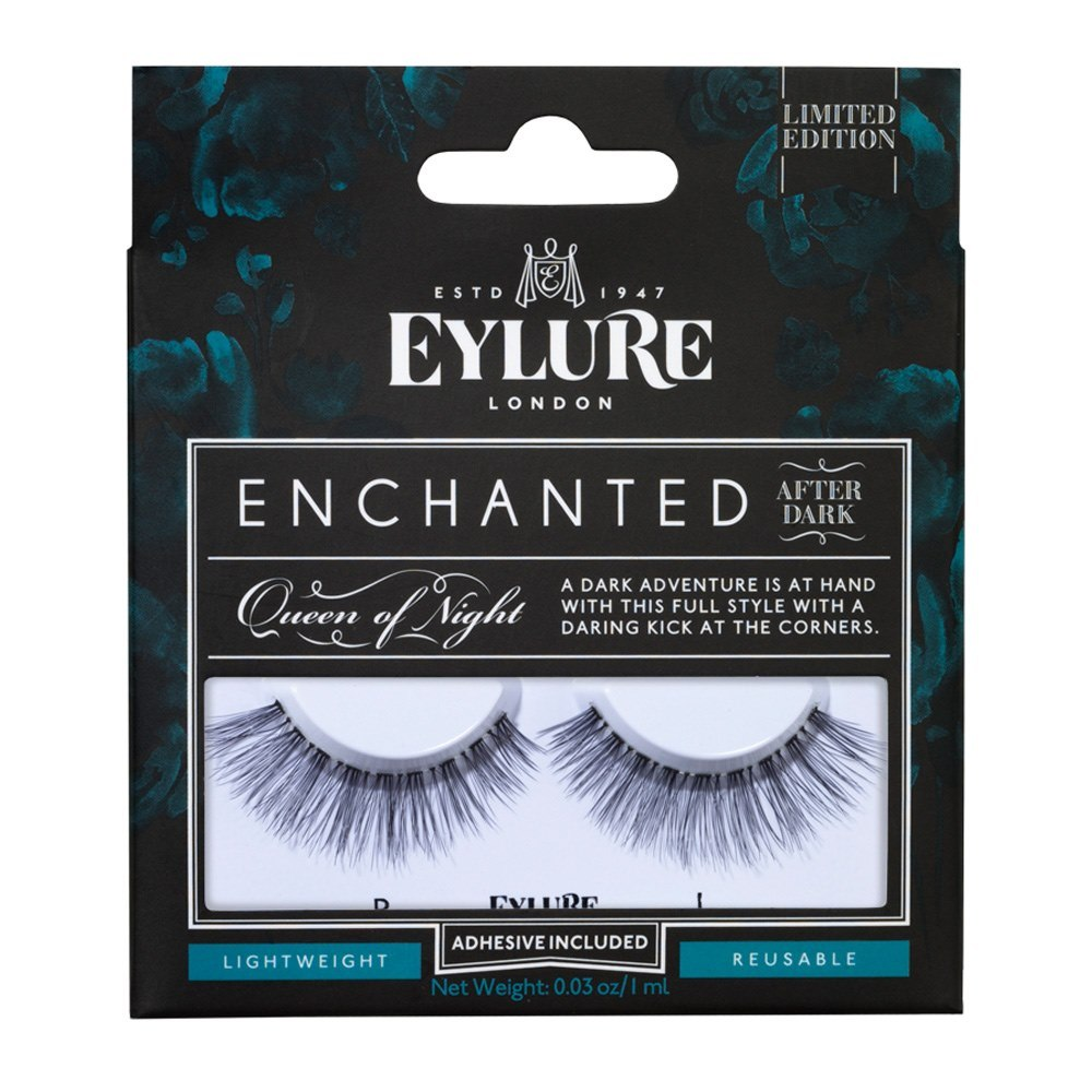 Enchanted After Dark – Queen Of Night Lashes