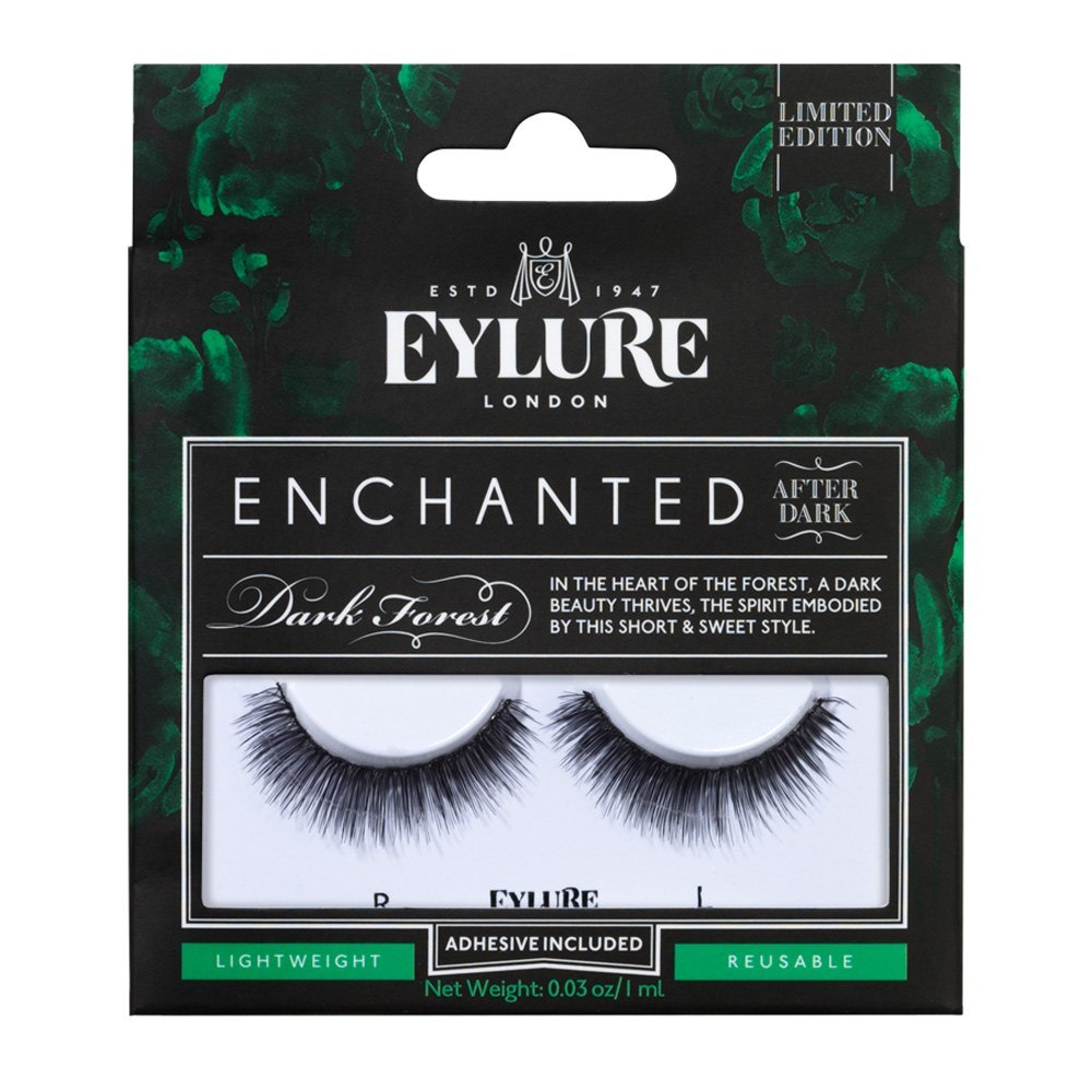 Enchanted After Dark – Dark Forest Lashes
