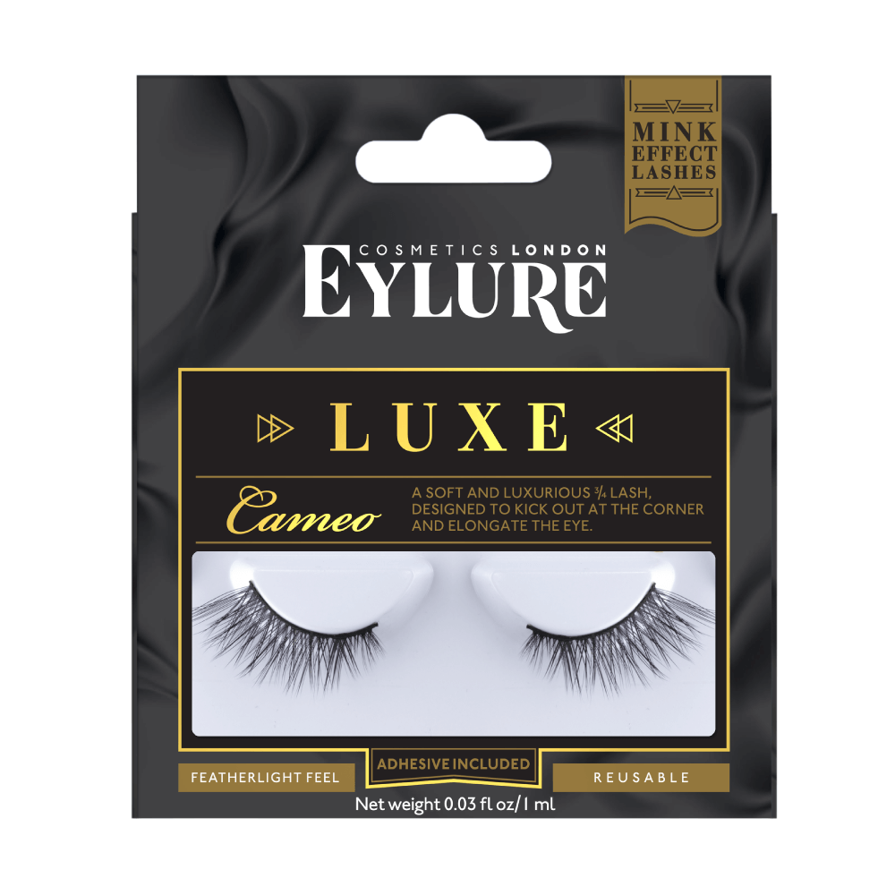 60fb8aabb0e Luxe Collection Cameo False Lashes | Mink Lashes | Eylure