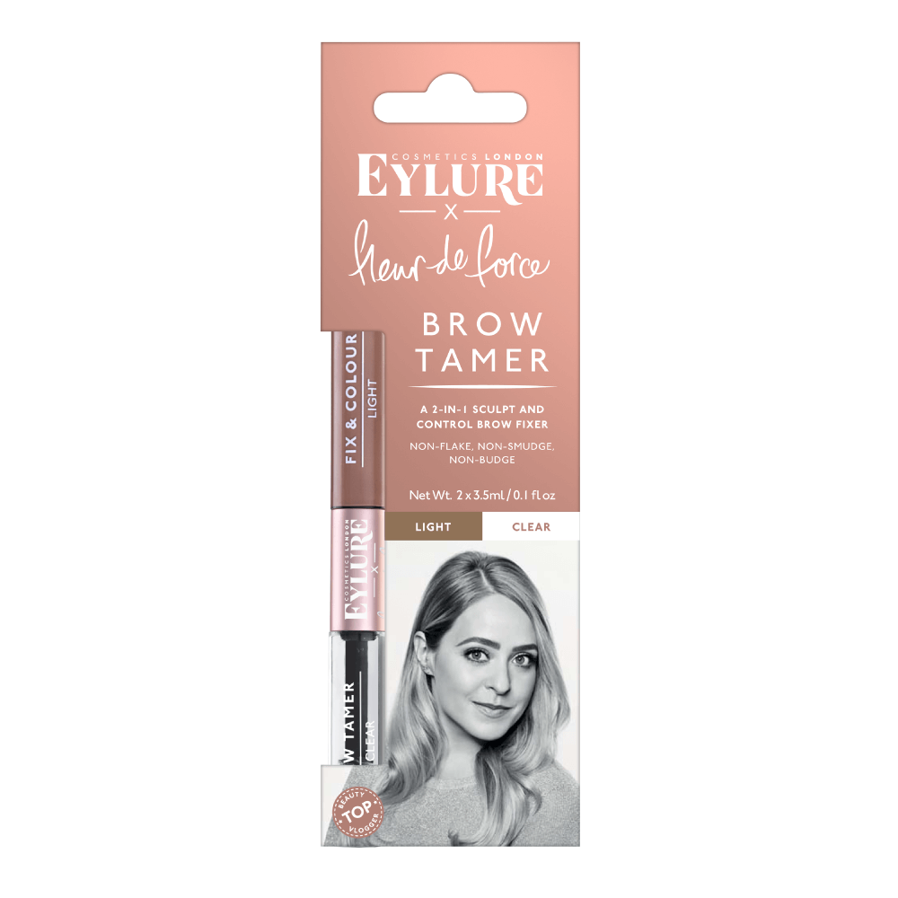 Fleur De Force Brow Tamer – Light