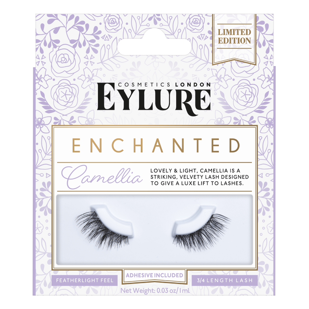 Enchanted – Camellia Lashes