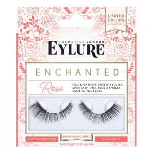 Enchanted - Rose Lashes