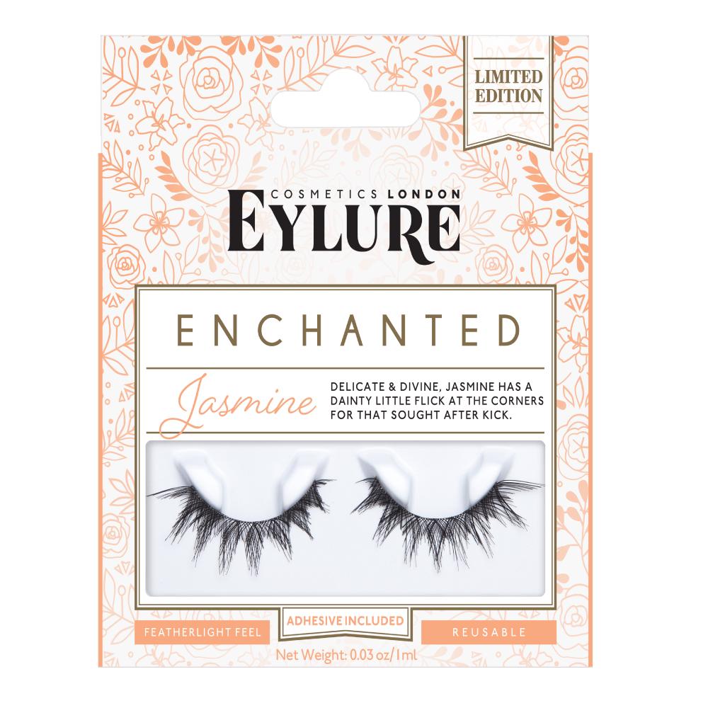 da62489bfbb Power Flower False Lashes | Enchanted | Limited Edition | Eylure