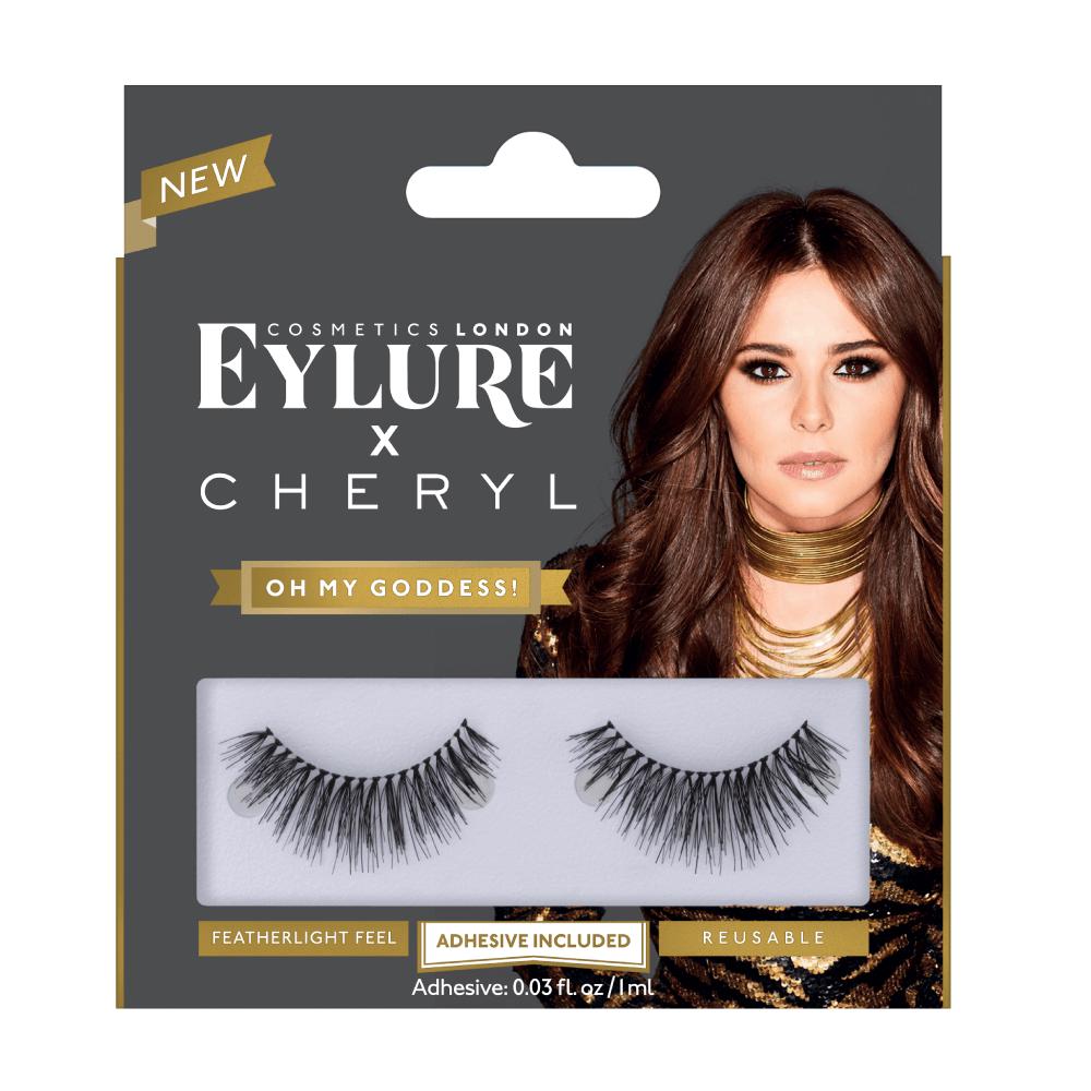 4c0e734575a Cheryl Lashes | Cheryl False Eyelashes | Lashes By Cheryl | Eylure