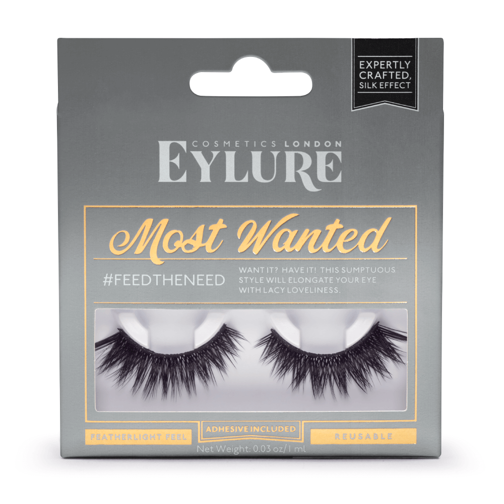 Most Wanted - #FeedTheNeed Lashes