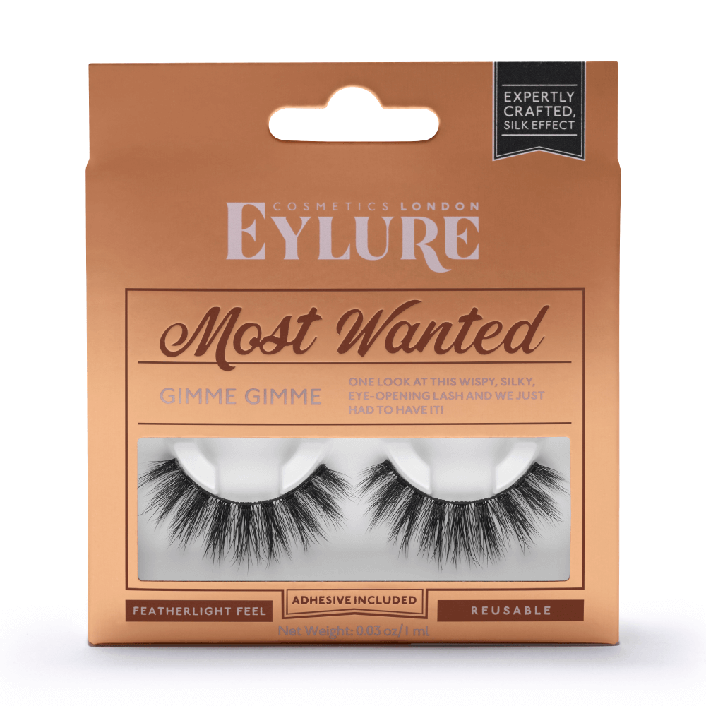 Most Wanted - Gimme Gimme Lashes