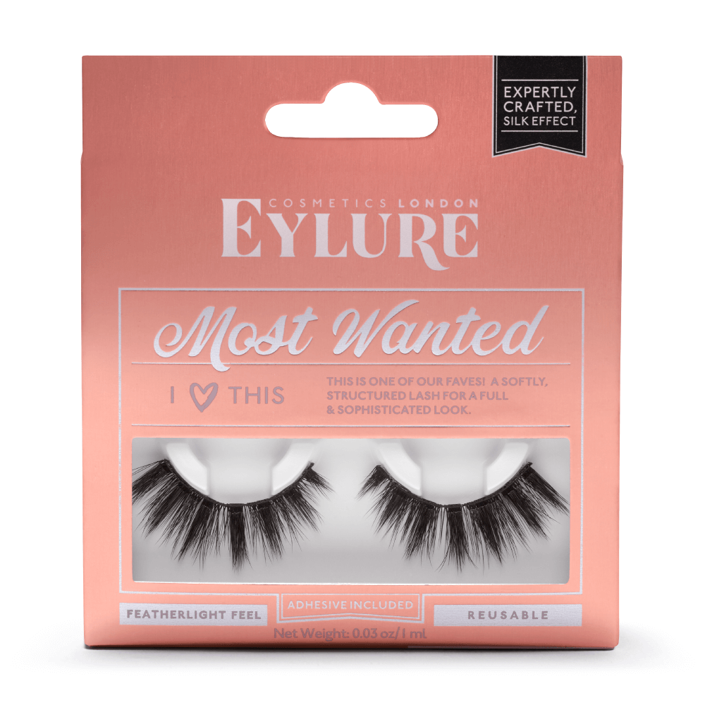 Most Wanted - I Heart This Lashes