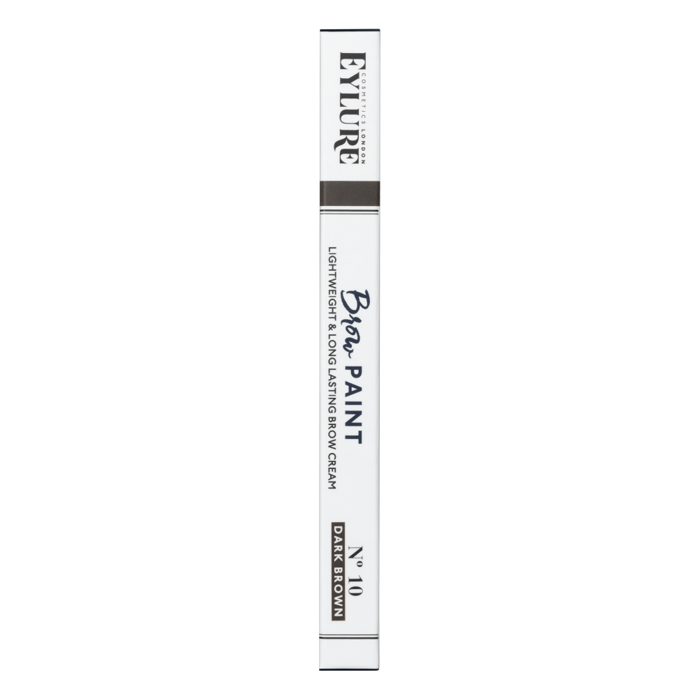 Brow Paint - No. 10 Dark Brown